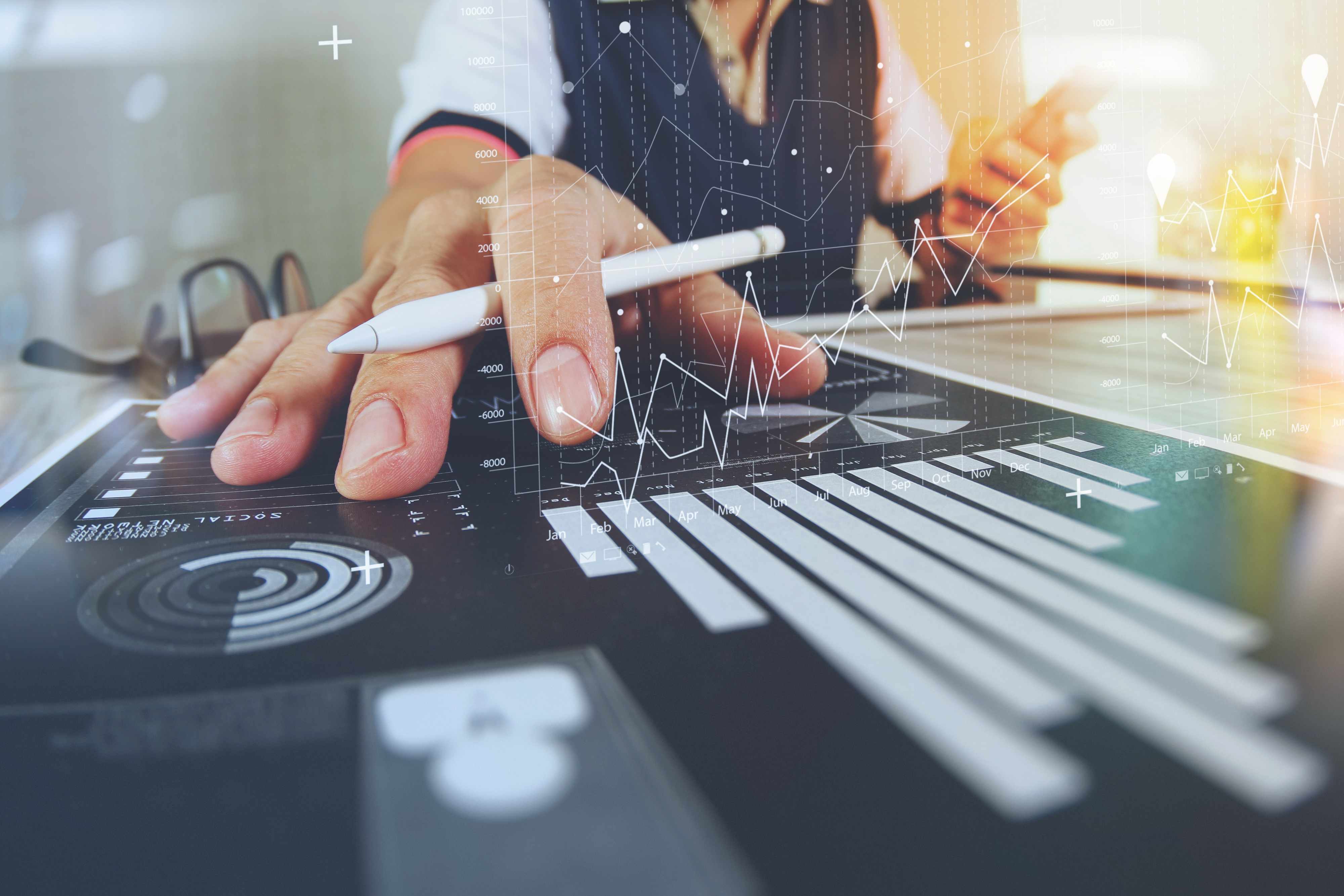 Why you can't continue to ignore predictive analytics