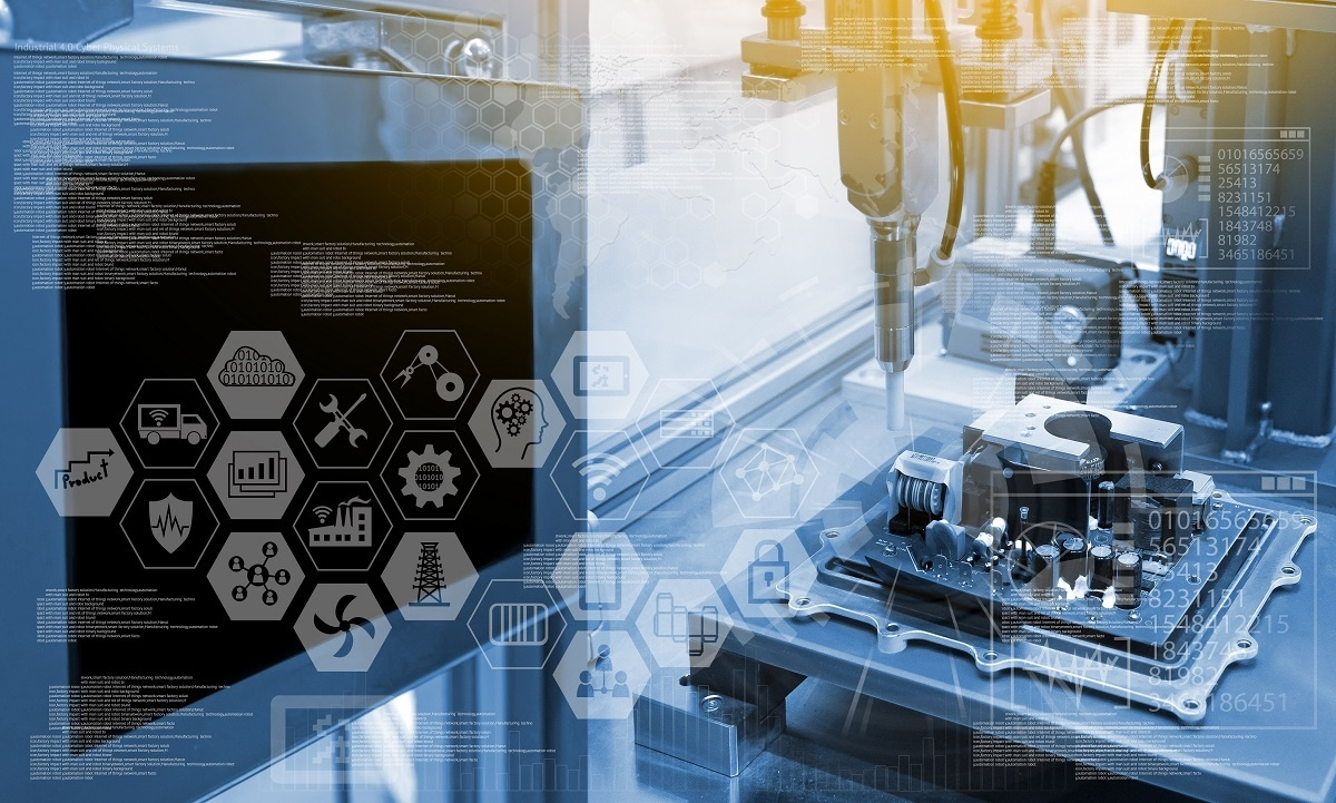 What the era of smart manufacturing will mean for enterprise